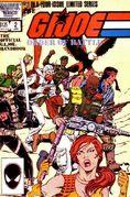 G.I. Joe Order of Battle Vol 1 2