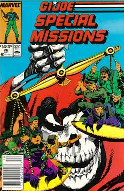 G.I. Joe: Special Missions Vol 1 26