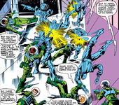 Howling Commandos (Earth-7918)