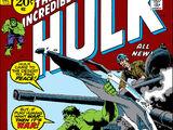 Incredible Hulk Vol 1 146
