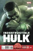 Indestructible Hulk Vol 1 15