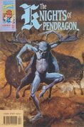 Knights of Pendragon Vol 1 10