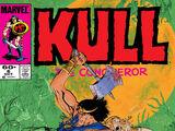 Kull the Conqueror Vol 3 6
