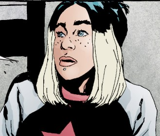 Laney Haynes (Earth-616)