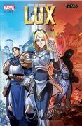 League of Legends Lux Vol 1 1