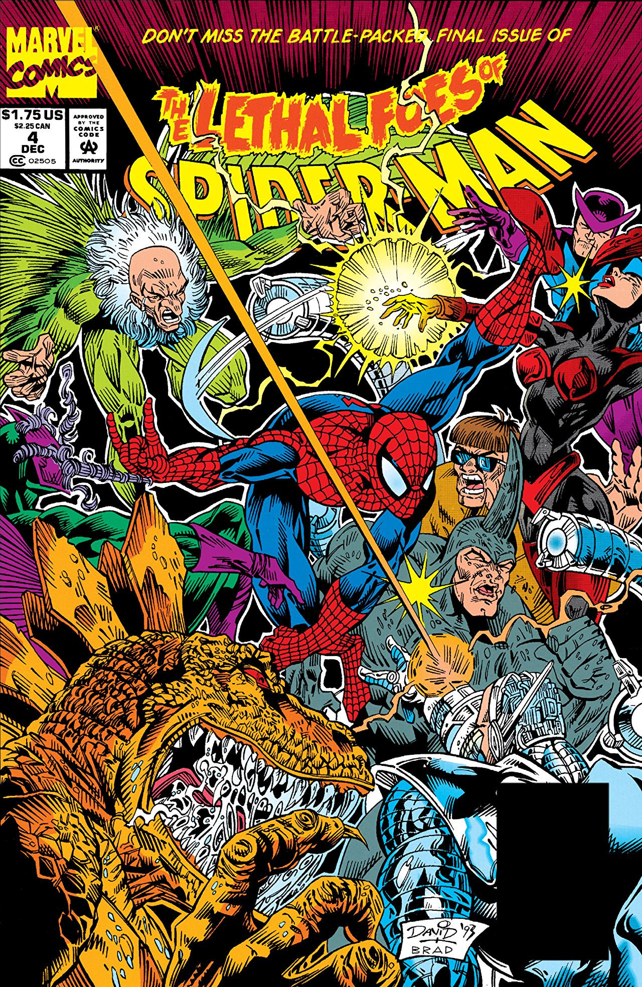 Lethal Foes of Spider-Man Vol 1 4.jpg