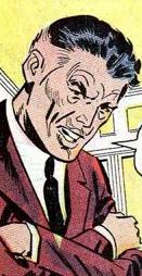 Lyle Bradshaw (Earth-616)