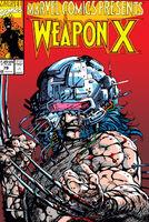 Marvel Comics Presents Vol 1 79
