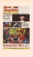 Marvel Requirer Vol 1 23