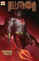 Marvel Tales Hellstrom Vol 1 1