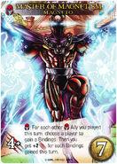Max Eisenhardt (Earth-616) from Legendary Villains 001