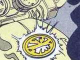 Medallion of Power