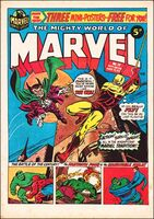 Mighty World of Marvel Vol 1 25