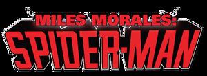 Miles Morales Spider-Man (2018) logo.png