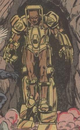 Mubaru (Earth-616)