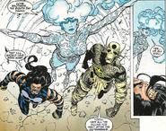 Nicolette Giroux (Earth-616) Yoshihiro Hachiman (Earth-616) Andreas Zorba (Earth-616) Iron Man Vol 3 22 01