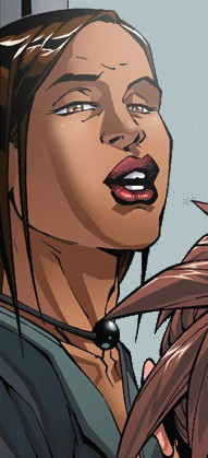 Nina Smith (Earth-616)