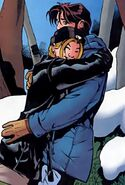 Paige Guthrie (Earth-616) and Jonothon Starsmore (Earth-616) from Generation X Vol 1 48 001