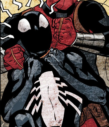 Black Suit (Klyntar) (Earth-TRN246)