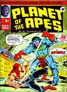 Planet of the Apes (UK) Vol 1 24