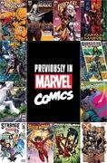 Previously im Marvel Comics Vol 1 1 0001