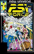 Psi-Force Vol 1 4