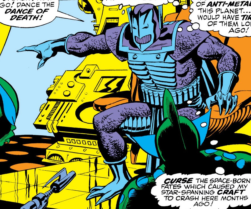 Quor (Earth-616)