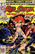 Red Sonja Vol 1 11