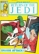 Return of the Jedi Weekly (UK) Vol 1 126