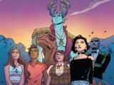 Runaways (Earth-616)
