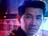 Xu Shang-Chi (Earth-199999)