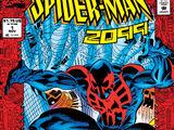 Spider-Man 2099 Vol 1