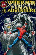 Spider-Man The Final Adventure Vol 1 2
