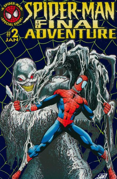 Spider-Man: The Final Adventure Vol 1 2