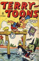 Terry-Toons Comics Vol 1 24