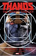 Thanos The Infinity Conflict Vol 1 1