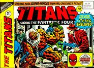 Titans Vol 1 34