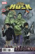 Totally Awesome Hulk Vol 1 17