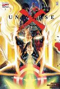 Universe X Vol 1 1