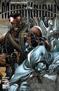 Vengeance of the Moon Knight Vol 1 3