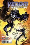 Venom Space Knight Vol 1 13