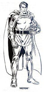 Victor von Doom (Earth-8610)