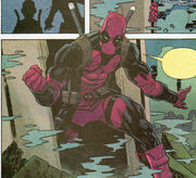 Wade Wilson (Project Doppelganger LMD) (Earth-18236) from Spider-Man Deadpool Vol 1 29 001.jpg