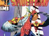 Web of Spider-Man Vol 1 2