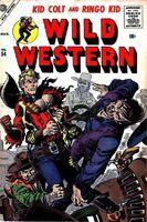 Wild Western Vol 1 54