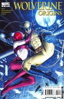Wolverine Origins Vol 1 44