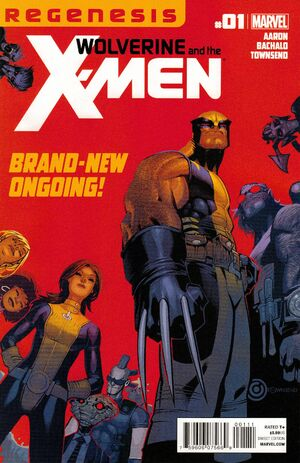 Wolverine and the X-Men Vol 1 1.jpg