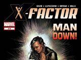 X-Factor Vol 1 218