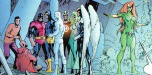 X-Men (Unknown Reality)