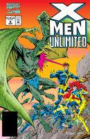 X-Men Unlimited Vol 1 6